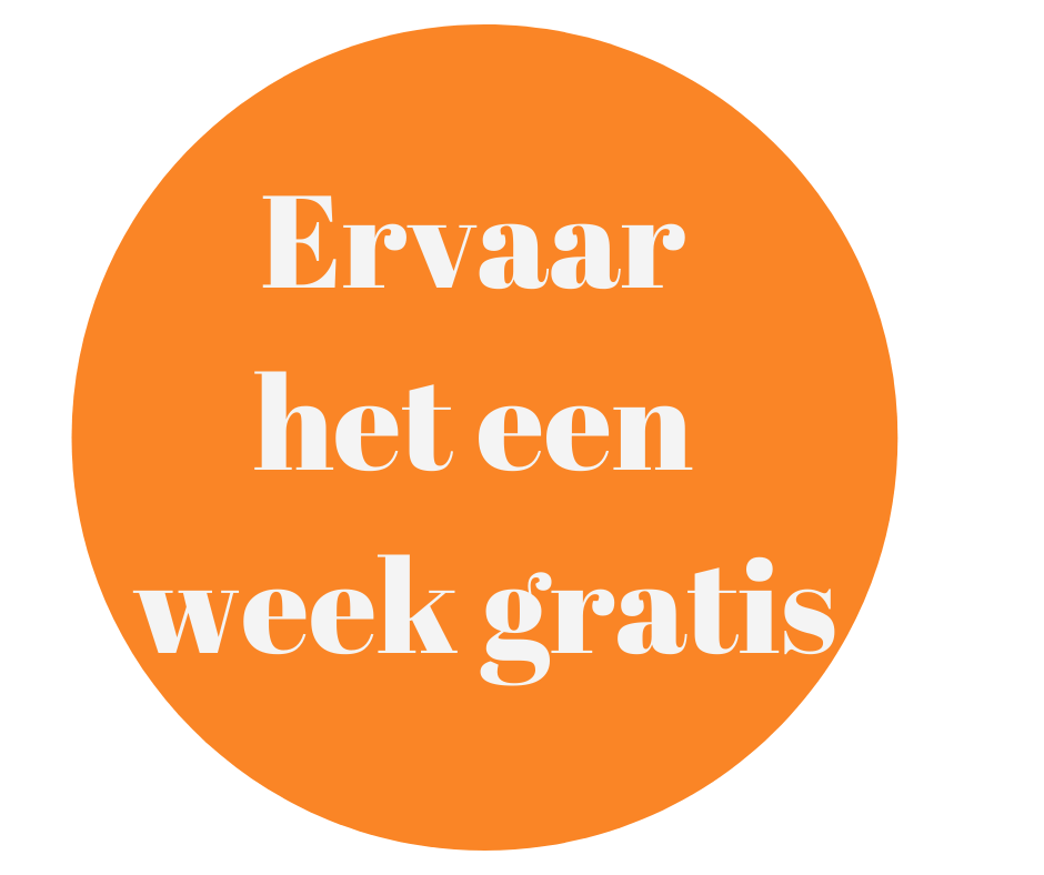 Button week gratis